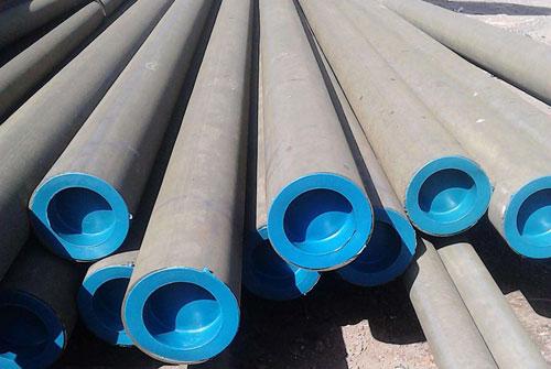 酸洗钝化无缝钢管厂家